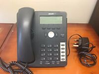 SNOM VOIP PHONE 710 Excellent Condition