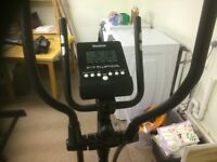 Reebok ZR7 elliptical cross trainer