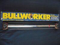 Bullworker de-lux