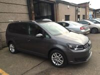 until Feb 2017 warranty from Volkswagen,2nd Hand good used 12000 Pound