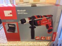 Einhell 240 volt Impact Drill