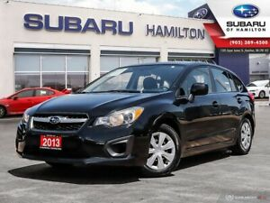 2013 Subaru Impreza 2.0i FROM $64 WEEKLY WITH $0 DOWN OVER 60...