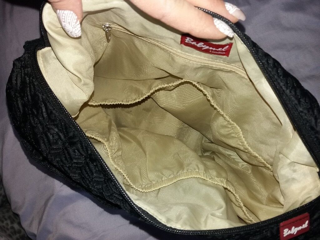 Babymel london change bag