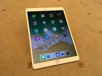 "Ipad Pro 10.5"" 2nd Gen - 2017 (Latest Version) - Gold"