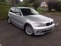 BMW 1 Series 1.6 i ES