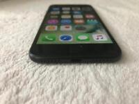 Iphone 7 Black 32GB EE network..