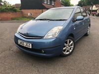 2007 Toyota Prius T-Spirit TOP OF THE RANGE 86000 LOW MILEAGE - FULL SERVICE HISTORY