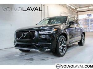 2016 Volvo XC90 T6 AWD Momentum Momentum Plus*NAV*CUIR