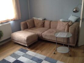 2x furnished double bedrooms - some bills inc