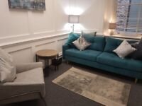 Therapy/Treatment/Consulting Room in Central London EC4R