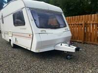 Abbey Somerset 4 Berth Caravan