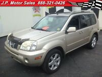 2006 Nissan X-Trail LE, Automatic, Leather, Panoramic Sunroof, A Oakville / Halton Region Toronto (GTA) Preview