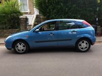 Ford Focus 2001 1.8 Petrol for sale