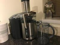 Heston Sage blumenthal juicer