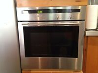 Fan assisted Neff oven - available from end June. Full working condition.