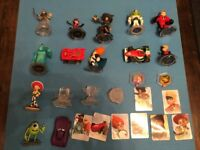 Disney Infinity Game, Portal and Figures Microsoft Xbox 360
