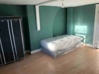 Double Studio Rooms Available in Forest Fields All Bills Included