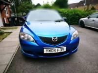 -£275- cheap short mot Mazda 1.4 petrol
