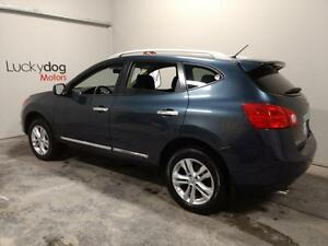 2012 Nissan Rogue SV AWD ***FINANCING AVAILABLE***