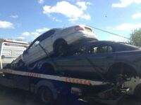 SCRAP YOUR CAR UK LTD MANCHESTER