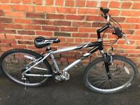 Raleigh Ride 200 Mountain Bike. Refurbished Bike & in great condition. Free Lock, Lights, Delivery.