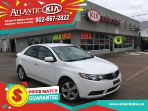 2010 Kia Forte EX Heated Seats/ Bluetooth & LOW Payments!!