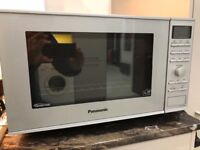 Panasonic ./ Combination Microwave/oven/grill
