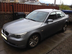 For sale 2004 (53) BMW 530i SE petrol automatic