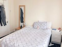 Bright and Cozy Double Room in Rusholme