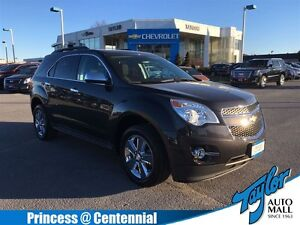 2015 Chevrolet Equinox LT 1LT| Heated Seats