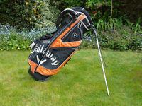 golf bag callaway stand bag