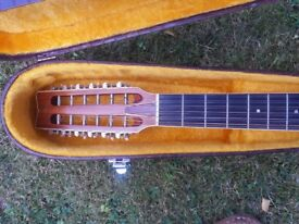 Yamaha FG-630 - Slotted Headstock, 12 String Acoustic with original hard case
