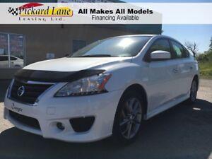 2013 Nissan Sentra $97.98 BI WEEKLY! $0 DOWN! HUGE PRICE DROP! C