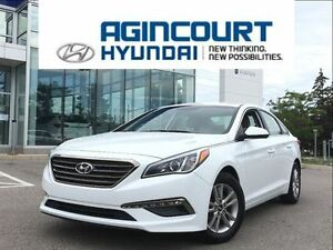 2015 Hyundai Sonata GL/BACKUP CAM/HEATED SEATS/OFF LEASE/