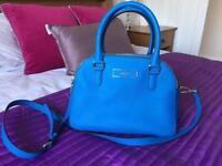 DKNY genuine bag. Not Chanel. Louis Vuitton Hermes