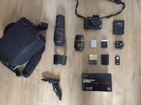 Nikon Photographer Kit