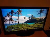 Hitachi 42 inch Lcd Tv Full Hd 1080p with Freeview