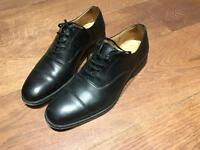 CHURCH's Leather Shoes - Genuine