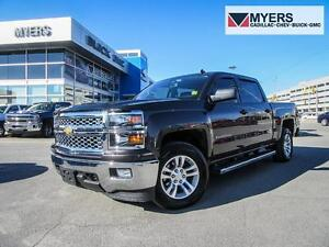 2014 Chevrolet Silverado 1500 TRUE NORTH EDITION/TRAILERING PACK
