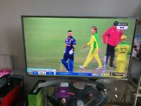 LG - 49Inch - 4K UHD TV - Excellent Condition