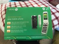 Dora easy use mobile phone