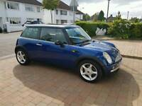 MINI COOPER#ONE LADY OWNER#FULL MOT & FULL SERVICE HISTORY#IMMACULATE