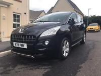Peugeot 3008 1.6hdi Exclusive (2011)