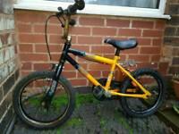 "Urban Racers 16"" Kids Bike"