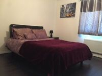 Extra Large Kingsize Room (Furnished)