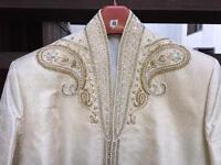 Indian wedding suit - unused