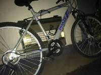 Apollo phaze mountain bike bargain