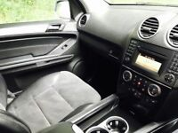 Mint 2010 Mercedes ML 350 CDI Sport Blueefficency auto.trade in considered, credit cards accepted