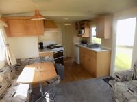 CHEAP STATIC CARAVAN - YORKSHIRE - SCARBOROUGH/FILEY - BEACH ACCESS - 12 MONTH PARK - FEES INCLUDED!