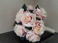 Bespoke Wedding Bouquets